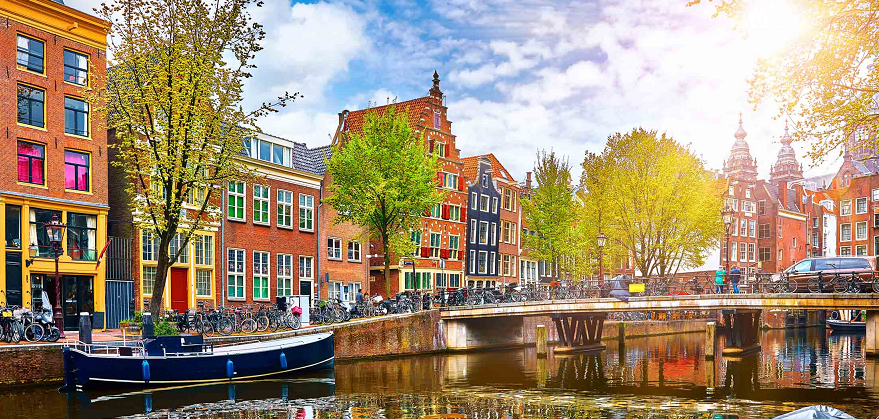 Master Amsterdam